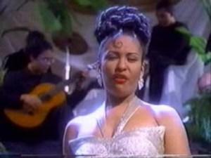 Selena - The Queen of Tejano